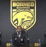 Boaz Solossa Gabung Borneo FC, Ponaryo Astaman Mengaku Kaget