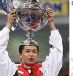 Momen Taufik Hidayat di Thomas Cup, Jadi Penentu Kemenangan Indonesia atas Cina di Final 2000