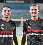 Bruno Matos Bakal Dilepas, Madura United Datangkan Striker Asing Baru