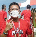 Persija Jakarta Akan Menarik Diri dari Liga 1 2021 jika Suporter Tak Taat Protokol Kesehatan