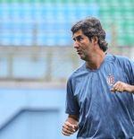 Bali United Ikut Piala Wali Kota Solo, Begini Respons Stefano Cugurra