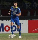 Bek Persib Tanggapi Positif Rencana Liga 1 2020 Berlanjut September