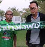 Baru Diresmikan Lampang FC, Todd Ferre Langsung Debut dan Laga Sukses Dimenangkan