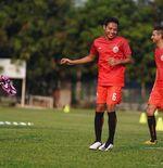Hadapi Piala Menpora 2021, Persija Mulai Latihan Besok
