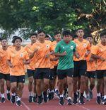 Pencoretan Dua Pemain Indisipliner Tak Ganggu Jalannya TC Timnas U-19 Indonesia