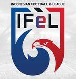Link Live Streaming IFeL 2020 Pekan Ketujuh