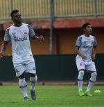 Antusiasme Para Pemain Madura United Tak Tertahankan Jelang Liga 1 2021-2022