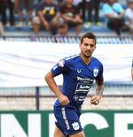 Keluar dari PSIS, Flavio Beck Tunggu Tawaran Klub Indonesia Lainnya