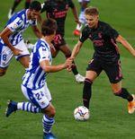 Merapat ke Arsenal,  Mantan Pelatih Real Madrid Pertanyakan Keputusan Martin Odegaard