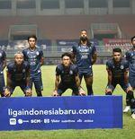 Dua Catatan Penting di Balik Melesatnya Performa Arema FC di Liga 1 2021-2022