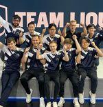 Tumbangkan Team SoloMid, Team Liquid Pastikan Tiket Worlds Championship 2021