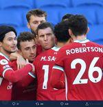 Prediksi Liga Inggris: Southampton vs Liverpool