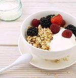 5 Makanan Sehat yang Dapat Meningkatkan Mood