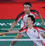Para Peraih Medali Emas Olimpiade Tokyo Belum Sanggup Rebut Takhta Nomor 1 Dunia