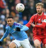 Gabriel Jesus: Manchester City yang Terbaik untuk Saya