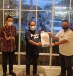 PSIS Semarang Resmi Kantongi Izin Pemprov Jateng untuk Gunakan Stadion Jatidiri