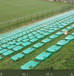 10 Stadion Paling Aneh di Dunia, Salah Satunya di Asia Paling Canggih