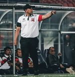 Rahmad Darmawan: Saya Tak Izinkan Pemain Madura United Main Tarkam