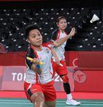 Olimpiade Tokyo 2020: Greysia Polii/Apriyani Rahayu Jaga Asa Emas Indonesia