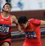 PB PASI Panggil 15 Atlet untuk Pelatnas Olimpiade 2020 dan SEA Games 2021