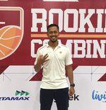 Pujian dan Pesan Amin Prihantono untuk Para Pebasket Rookie Combine 2021