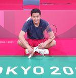 Paralimpiade Tokyo 2020: Bekuk Unggulan Kedua, Fredy Setiawan Rebut Medali Perunggu