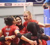 Proliga 2020: Putri JPE Amankan Tiket Final Four
