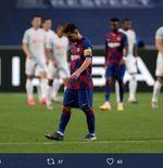 Pertandingan Horor Barcelona di Liga Champions dalam Tiga Tahun Terakhir