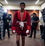 Menang KO atas Luke Campbell, Ryan Garcia Bungkam Kritik