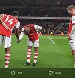 Hasil Arsenal vs Aston Villa: The Gunners Menang dan Masih Belum Terkalahkan dalam 7 Laga