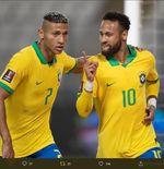 VIDEO: Momen Gol Terbaik Neymar dalam Piala Dunia