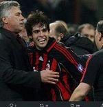 Carlo Ancelotti: AC Milan Tak Pantas Kalah dari Liverpool pada Final Liga Champions 2005