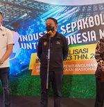 Di Yogyakarta, Menpora dan PSSI Bicara Tulang Punggung Timnas Indonesia Masa Depan