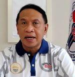 Pantau PON XX Papua 2021, Menpora Berkantor di Bumi Cenderawasih