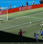 Riset: Membongkar Otak Pesepak Bola Saat Mengeksekusi Penalti