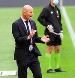 Eden Hazard dan Sergio Ramos Kompak Bikin Zidane Pusing