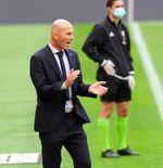 Pelatih Real Madrid Bakal Cuci Gudang Jelang Musim 2020-2021