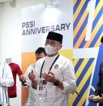 Ketum PSSI Ungkap Rencana Liga 1 Terpusat di Pulau Jawa dengan Sistem Kompetisi Penuh