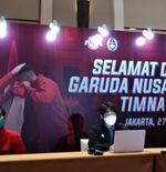 David Maulana Bicara soal Banyaknya Pemain Keturunan di Timnas U-19 Indonesia