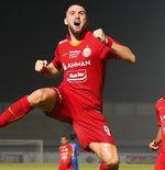 Persiapan Persija Menuju Seri Kedua Liga 1 2021-2022