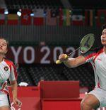 Pelatih Ingatkan Praveen/Melati soal Tekanan Mental Usai Gagal di Olimpiade Tokyo