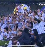 Daftar Juara Copa Amerika Sejak 1916, Argentina sudah 15 Kali