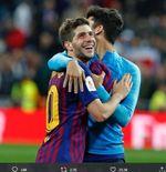 2 Pemain Barcelona Ini Tidak Akan Gabung Manchester City