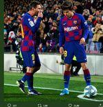 Dua Duta Liga Spanyol Sepakat, Era Lionel Messi Sudah Mereda