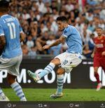 Bintang Lazio Bersinar, Liverpool Bisa Untung Besar