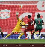 Hasil Liga Inggris: Liverpool Menang, Mendekati 100 Poin