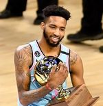 Akhiri Paceklik Miami Heat, Derrick Jones Jr Juara Slam Dunk NBA All Star 2020