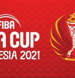 Perbasi Optimistis Piala Asia FIBA 2021 dan Piala Dunia FIBA 2023 Tetap Berjalan meski Indonesia Disanksi WADA