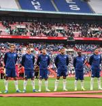 Takut Sial, Chelsea Putuskan Pakai Jersey Musim Ini di Final Liga Champions