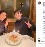 Jelang Tahun Baru 2021, Ayaka Takahashi Umumkan Telah Menikah